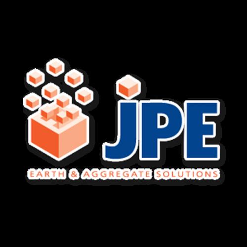 Jpe Logo