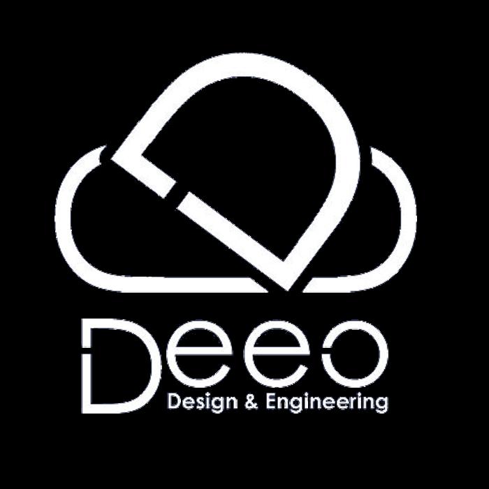 Deeo Logo