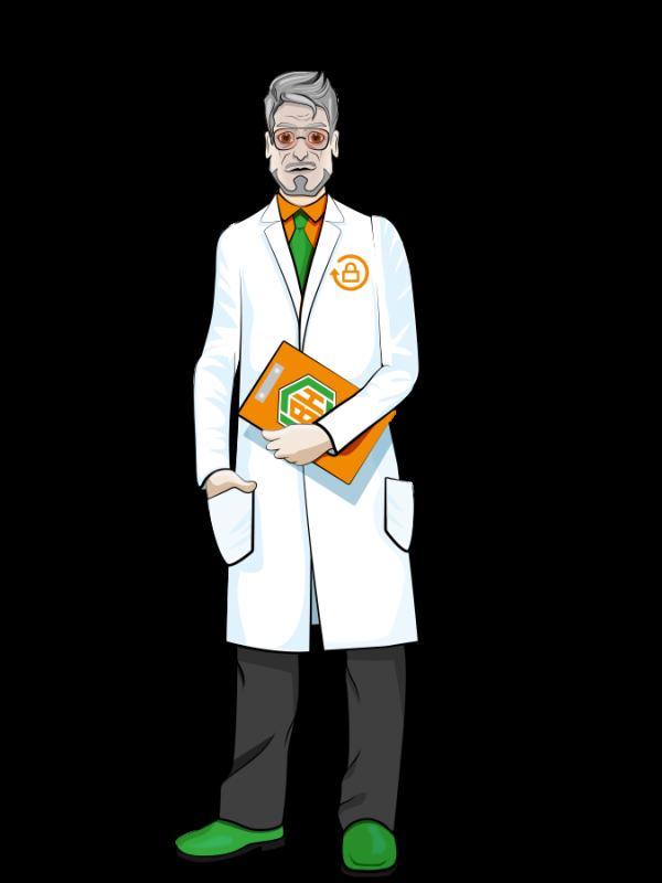 Dr Recov Profile
