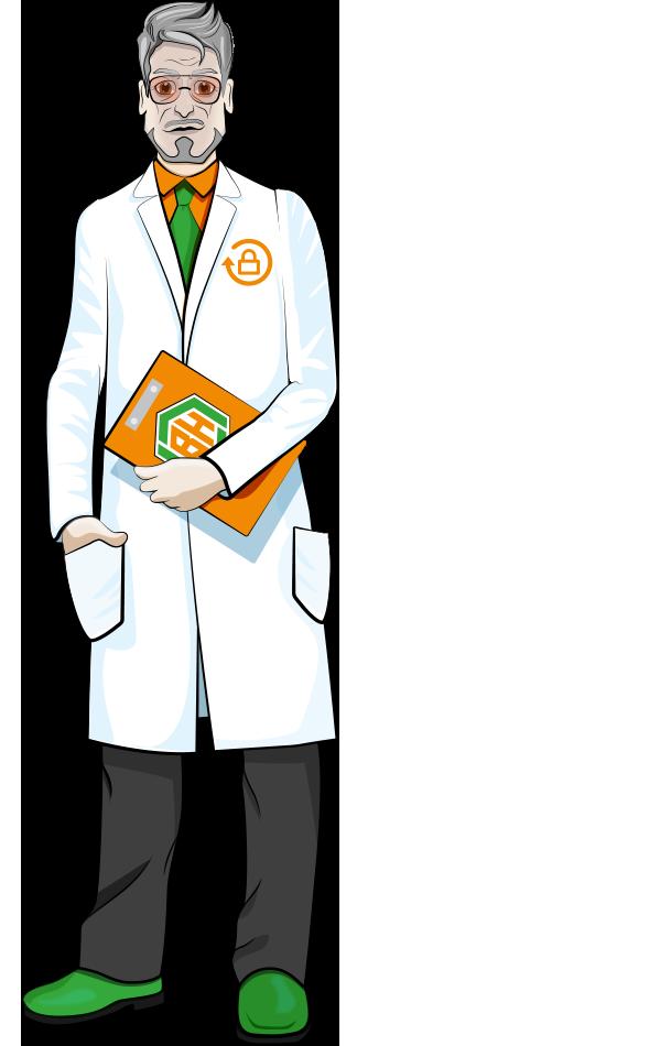 Dr Recov Home