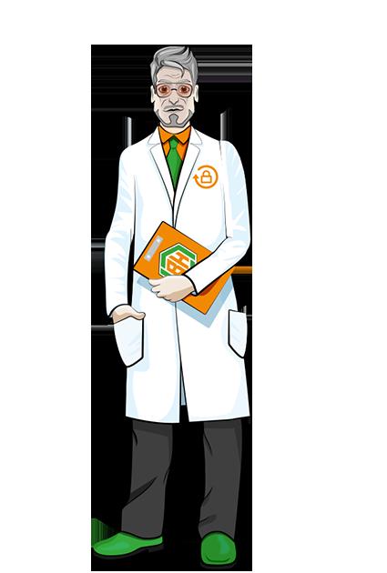 Dr Recov Profile 1